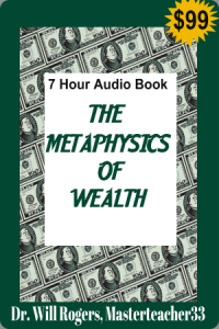 metaphysics of wealth