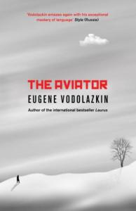 eugene vodolazkin.the aviator