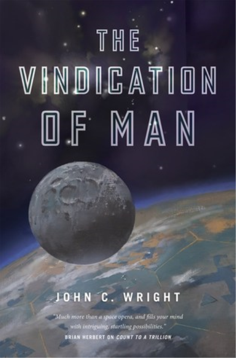 First Additional product image for - The Vindication of Man
