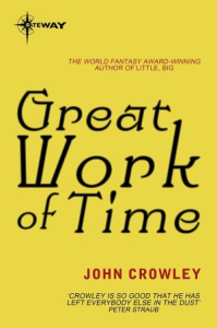great work of time