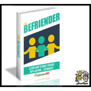 The Befriender | eBooks | Reference