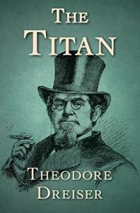 The Titan   eBooks   Classics