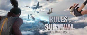 *no survey* rules of survival hack *9999999999* gold & diamonds android 2018