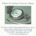 Healing Scriptures   Music   Gospel and Spiritual