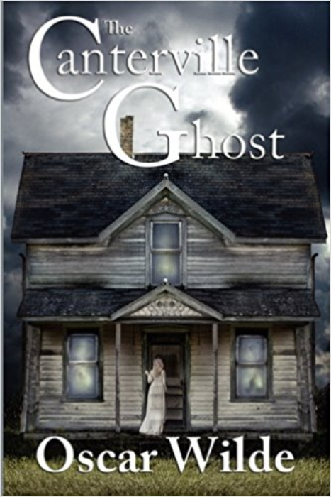 First Additional product image for - The Canterville Ghost