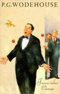 jeeves takes charge
