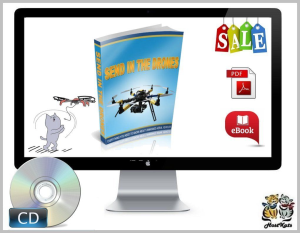 Send In The Drones | eBooks | Reference