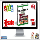 The Big Book Of Classic Christmas Tales | eBooks | Reference