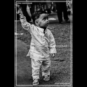 Patriotic Child Potrait | Photos and Images | Children