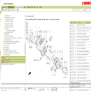 Claas Parts Doc Online with Parts Numbers !(web Link) | Documents and Forms | Manuals