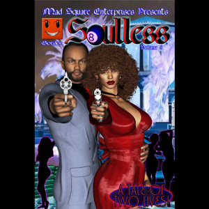 soulless - volume eight