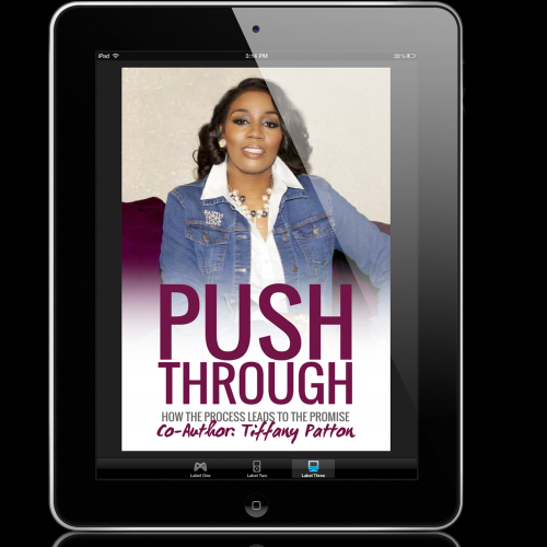 First Additional product image for - Push Through- How Your Process Lead To Your Promise