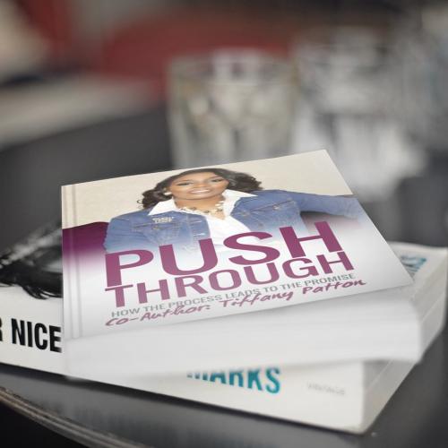 Second Additional product image for - Push Through- How Your Process Lead To Your Promise