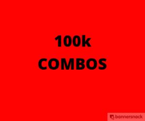 100k combo