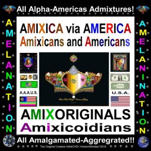 amixica & amixicans & amixoriginals!!!
