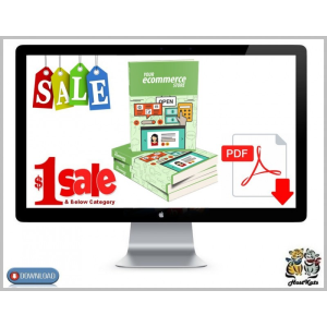 Your eCommerce Store   eBooks   Reference