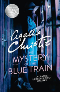 The Mystery of the Blue Train | eBooks | Classics