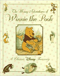 Winnie-The-Pooh and All, All, All | eBooks | Classics