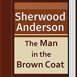 the man in the brown coat