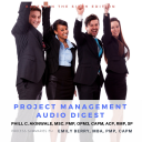 Project Management Audio Digest (PMBOK Guide Sixth Edition) | Audio Books | Business and Money