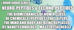 Neuro Vs. Techno Peptides | Audio Books | Religion and Spirituality