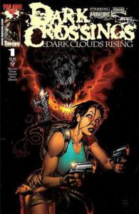 tomb raider - dark crossings #01
