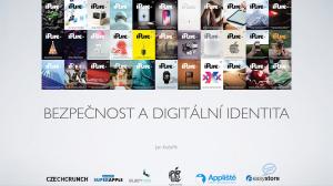 bezpecnost a digitální identita
