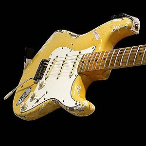 tulsa time guitar solo tab (2007)