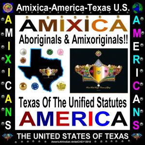 amixica-america-texas u.s.