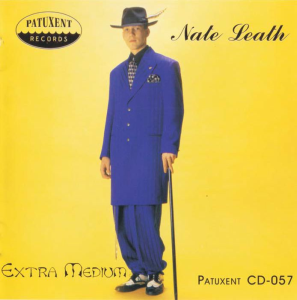 patuxent cd-057 nate leath - extra medium