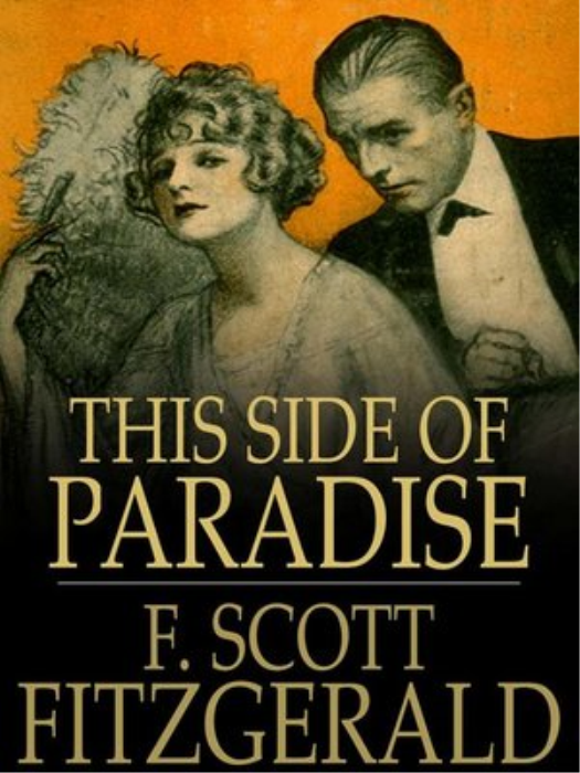 First Additional product image for - This Side of Paradise