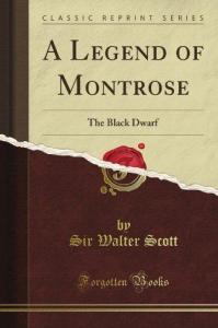 A Legend of Montrose | eBooks | Classics