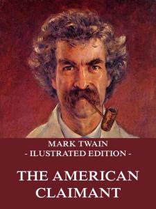 The American Claimant | eBooks | Classics