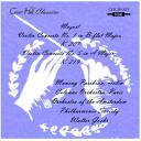 Mozart: Violin Concerti Nos. 1 & 5 - Manoug Parikian, violin | Music | Classical