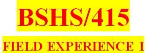 bshs 415 week 10 case study/comprehensive treatment plan