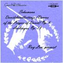 Schumann: Davidsbündlertänze, Op. 6; Arabesque, Op. 18 - Ray Lev, pianist | Music | Classical
