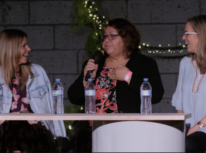 arise womens conference 2018 panel
