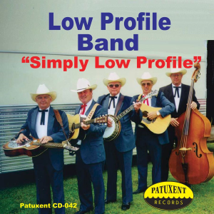 patuxent cd-042 low profile band - simply low profile