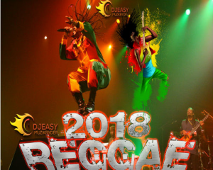 new reggae mix 2018(july 2018)capleton,jah cure,richie spice,chronixx,luciano,sizzla & more