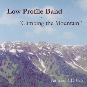 patuxent cd-086 low profile band - climbing the mountain
