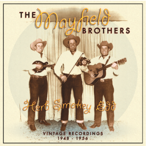 patuxent cd-136 the mayfield brothers - vintage recordings