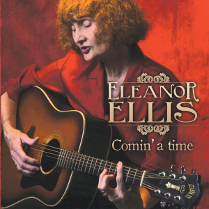 Patuxent CD-138 Eleanor Ellis - Comin' a Time | Music | Blues