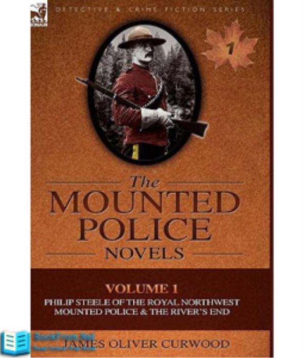 Second Additional product image for - Philip Steele of the Royal Northwest Mounted Police