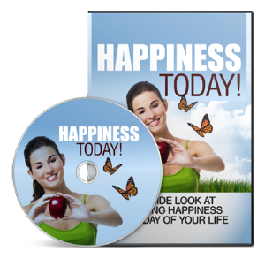happiness ebook and audio