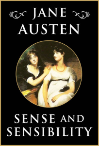 Sense and Sensibility   eBooks   Classics