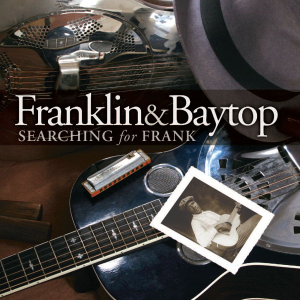 patuxent cd-156 franklin & baytop - searching for frank