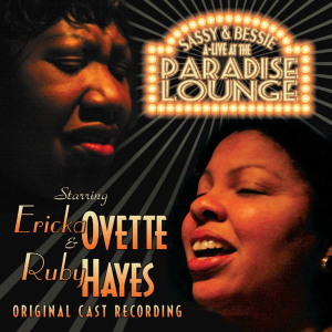 patuxent cd-158 ericka ovette & runy hayes - sassy & bessie