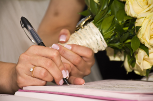marriage contract removal and healing