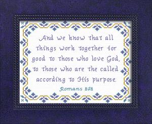those who love god