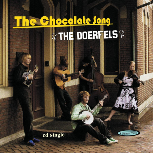 Patuxent CD-178 The Doerfels - The Chocolate Song (single) | Music | Country